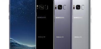 HP Android terbaik harga 6 jutaan? Flagship Samsung saja, Galaxy S8