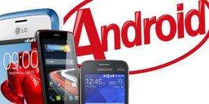 HP Android Pilihan Terbaik di Bawah 1 Juta, Akhir Tahun 2014