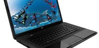 HP Notebook 1000-1431TU Review, Harga & Spesifikasi
