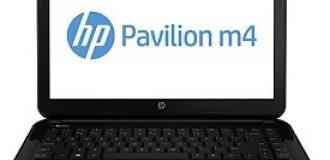 HP Pavilion M4-1007TX - Laptop Gaming dan Grafis 7 Jutaan