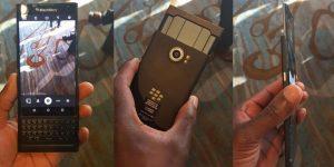 BlackBerry Terbaru 2015 - Priv