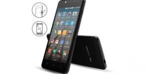Smartfren Andromax E2, Quad-core & RAM 1 GB di Bawah 1 Juta