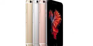 Berapa Harga Apple IPhone 6s di Indonesia?