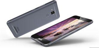 Asus Zenfone 3 Max, HP Android Baterai Besar Harga Terjangkau