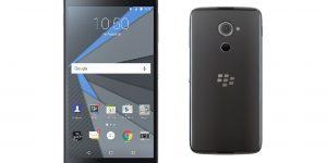 Harga Resmi BlackBerry DTEK60 di Indonesia