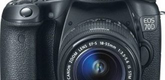 Daftar Harga DSLR dan Mirrorless Canon