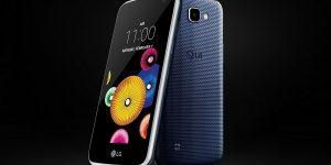 """LG K4, K8, dan K10, Pilihan HP Android """"Ideal"""" Harga Terjangkau"""