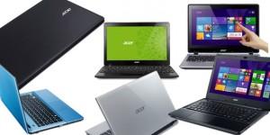 Harga Laptop Acer Rentang 3 - 4 Jutaan