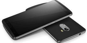 Lenovo Vibe K4 Note - Paket Multimedia Lengkap, Harga di Bawah 3 Juta