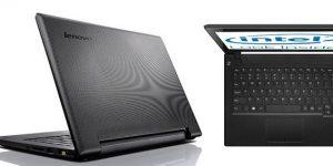 Harga Netbook Lenovo