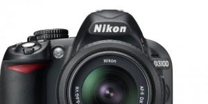 Harga, Spesifikasi, dan Preview Nikon D3100