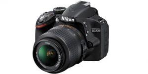 Harga, Spesifikasi, dan Preview Nikon D3200