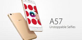 Harga Oppo A57, Layak Dibeli atau Tidak?