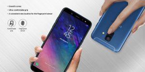 Ini Kelebihan & Kekurangan Samsung Galaxy A6 & A6+ 2018, Harga 3 Jutaan!