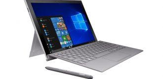 Samsung Galaxy Book2, An awesome hybrid Windows PC Tablet