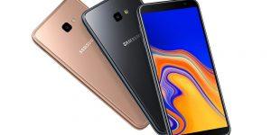 Fitur Unggulan Samsung Galaxy J4+, Harga 2 Jutaan