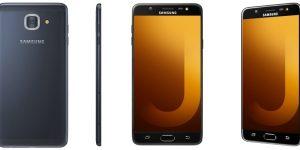 Spesifikasi Si Layar Jumbo Samsung Galaxy J7 Max