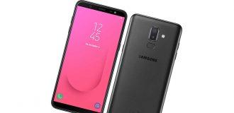 Resmi!! Ini Harga Samsung Galaxy J8, J6, dan J4 2018