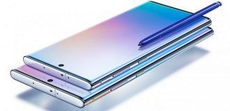 Harga dan Spesifikasi Samsung Galaxy Note10/ Note10+