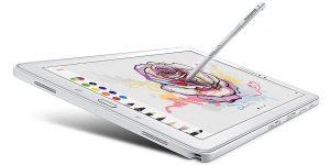 Harga Samsung Galaxy Tab A 2016 dengan S-Pen, Alternatif iPad Pro Harga Lebih Murah