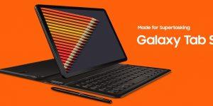 Spesifikasi & Harga Samsung Galaxy Tab S4 10.5
