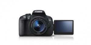 Harga, Spesifikasi, dan Preview Canon EOS 700D