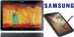 Harga Tablet Android Samsung Semua Tipe + Spesifikasi
