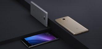 Harga Xiaomi Redmi 4, Inilah HP Android Murah Berkualitas