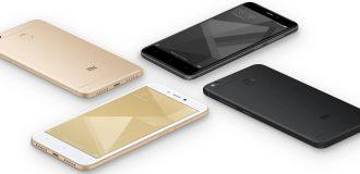 Intip Harga Terbaru Xiaomi Redmi 4X, HP Android Spesifikasi Keren Harga Terjangkau