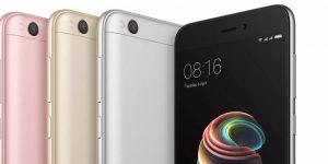 HP Android 1 Jutaan Terbaik? Xiaomi Redmi 5A!