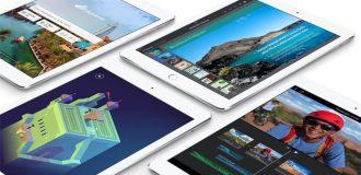 Daftar Harga Apple iPad Air 2 + Spesifikasi dan Keunggulan