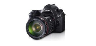 Harga, Spesifikasi, dan Preview Canon EOS 6D