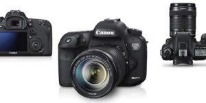 Harga, Spesifikasi, dan Preview Canon EOS 7D Mark II