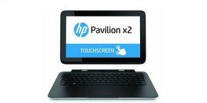 HP Pavilion 11-H122TU X2, Laptop Hybrid 6 Jutaan
