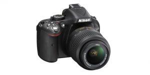 Harga, Spesifikasi, dan Preview Nikon D5200