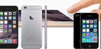 Harga Apple iPhone dan iPad Terbaru