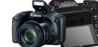 Kamera Digital Prosumer Terbaik Harga 2-3 Jutaan