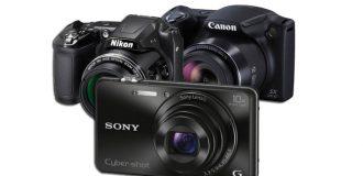 7 Kamera Digital Terbaik Harga 2 Jutaan