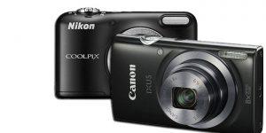 Kamera Digital Termurah (dan Terbaik)