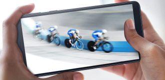HP Android Termurah Samsung di 2020; Galaxy A01 Core