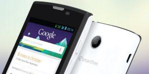 Smartfren Andromax C3 - Android Harga Murah Spek Terbaik