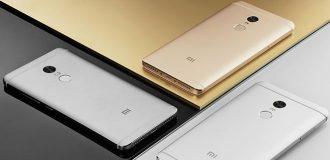 Harga Xiaomi Redmi Note 4 - Masih 2 Jutaan, SoC Pakai Helio X20