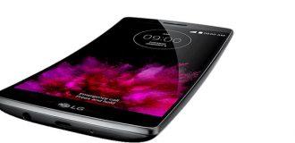 LG G Flex 2, Layar Curve dengan Spesifikasi Garang