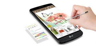 LG G3 Stylus, Harga 3 Juta Spesifikasi Memadai
