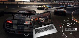 2 Seri Laptop Gaming Pilihan Terbaik 2015 Harga 7 Jutaan
