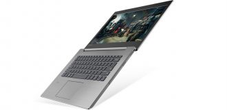 Laptop 14 inci harga 3 jutaan terbaik; Lenovo 330-14IGM