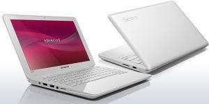 Lenovo IdeaPad S206 | Preview, Harga, dan Spesifikasi