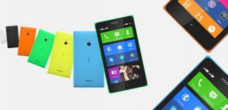 Harga Nokia XL - Layar 5-Inch, Masih Terjangkau
