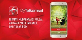 Paket Internet Telkomsel Flash Terbaik Bulan Juli 2017