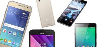 Budget Maksimal 2 Juta, Dapet Smartphone Apa?